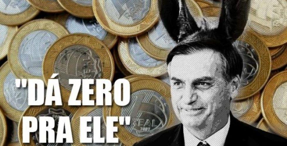 Congelar salário mínimo é estupidez do governo, dizem economistas
