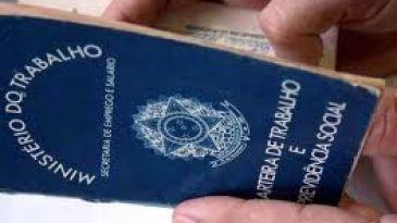 Emprego: um semestre de Dilma é melhor que oito anos de FHC