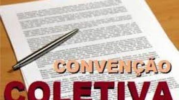 Convenção Coletiva é Lei