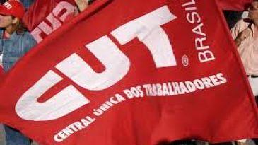 Dilma atende a CUT  e garante FGTS integral