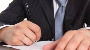 Assinatura falsificada em ação trabalhista