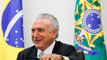 Michel Temer estuda fazer reforma da Previdência sem consultar Congresso