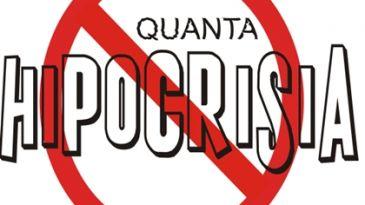Afastamento de Dilma é hipocrisia  como jamais houve no Brasil
