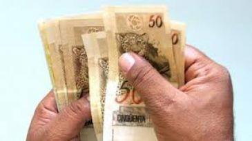 Atraso no pagamento de salários