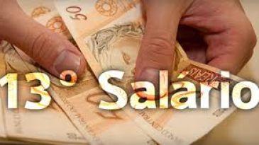 Reforma trabalhista de Temer, tira a obrigatoriedade do 13° salário e FGTS