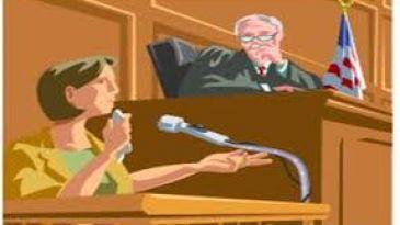 TESTEMUNHAR NA JUSTIÇA DO TRABALHO