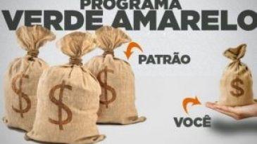 MP Verde e Amarela diminui valor de indenização trabalhista ganha na Justiça